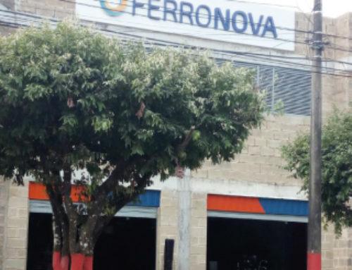 Ferretería Ferronova